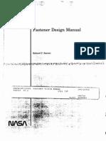17732174 Nasa Fastener Design Manual
