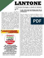 Il Volantone n.2 (Marzo 2012)