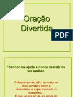 Oracao-Divertida
