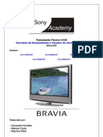 Treinamento+TÉCNICO TV LCD Sony-Bravia