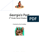 2nd Grade Georgia Unit[1]