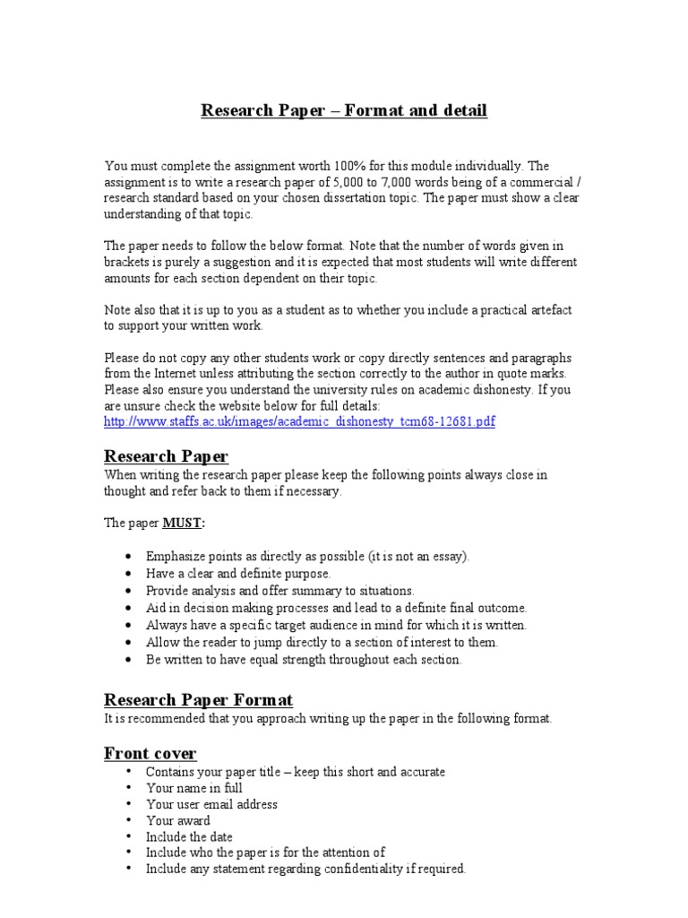 format of the front page of a research paper Front page of research paper format - compose a timed custom essay with our assistance and make your tutors startled use this company to receive your valid essay handled on time experienced scholars engaged in the company will fulfil your assignment within the deadline.