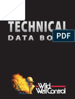 WWCI Technical Data Book