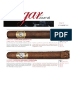 Cigar Journal Reviews El Diario Gordo