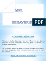 Consumer Behaviour 2 Ppt.