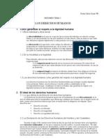 resumen tema 5 etica