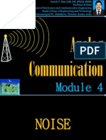 Noise Notes