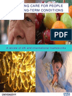 Review of International Frameworks Chris Hamm