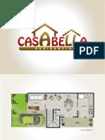 Livro - Casa Bella
