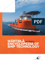 Wartsila Ship Technology