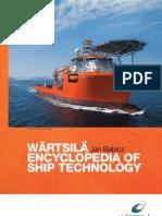 Wartsila Ship Technology