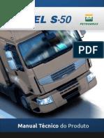 Diesel+S 50 Manual