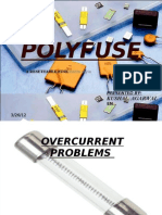 27178333 Polyfuse Ppt