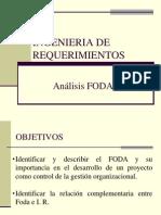 i.3) Ingenieria de Requerimientos Foda
