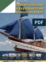 Sejarah Gemilang Kerajaan Islam Kalimantan Barat