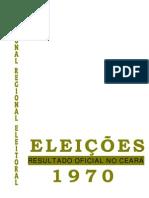 Eleicoes 1970