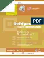 Guía formativa. REFRIGERACION Y AC 52. CECyTEH Gobierno Hidalgo