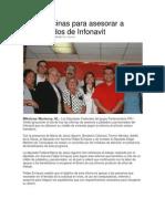 MNoticias_Abren Oficinas para Pensionados de Infonavit