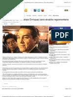 Mexico News Networks_ Respalda CNOP a Felipe Enríquez para alcaldía regiomontana