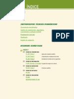 Indice CD Biologia