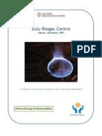 Zulu Biogas Centre v6.0