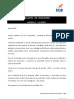 Manual FASB