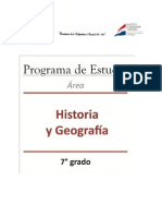 7°_Historia_y_Geografia