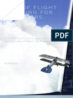 Rise of Flight Skinning Book Version 2