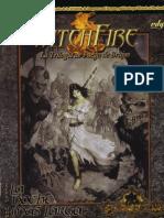 D&D 3.0 - Reinos de Hierro 1 - La noche más larga (Lv 01-03)