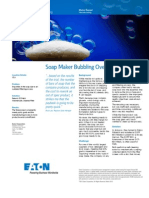 Eaton Corporation - Filtration | Soap Maker Customer Success Story