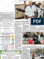 Silver City Daily Press (22 March 2012)