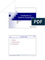 SysExploitation CP2 [Lakhrissi]