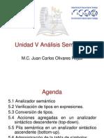 unidad5. analisis semantico