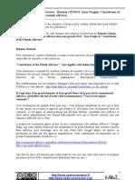 Open Source ECM - Interview FR - Romain Guinot - Atos Origin