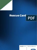 Rescue Cards En