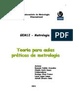 Apostila metrologia