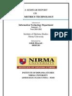 Whole Report of Bio Mat1