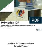 ODH_Informe_Primarias12F 2012