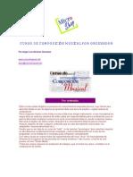 PDF - Teoria - Curso de Composicion Musical Por Ordenador