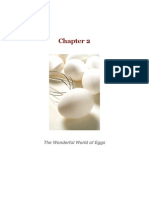 How to Bake Chapter 2 The Wonderful World of Eggs