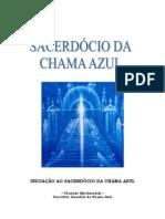 Sacerdócio da Chama Azul (Clarindo Melchizedek)