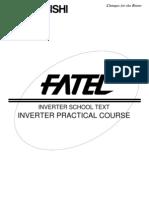 Inverter Mitsubishi - Practical Course
