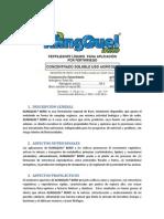 KLINGQUEL BORO - CATÁLOGO