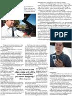 293-Magazine Profile Story - Design