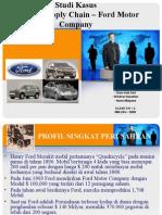 Studi Kasus Ford