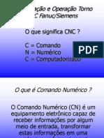 05 - Introdução a Programação CNC