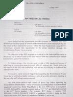 RPF Order 1997
