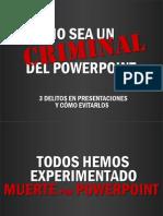 2012 Não seja um criminoso do Powerpoint (1)