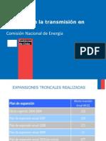 COMISION NACIONAL ENERGIA