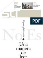 TELAMSuplementoLiterario en Papel-23!02!2012